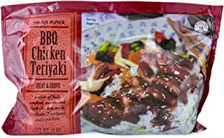 Trader Ming's BBQ Chicken Teriyaki ( Pack of 2 )