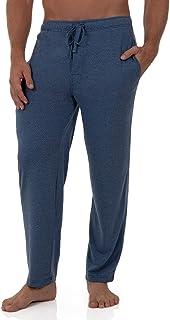 Fruit of the Loom Men's Sleepwear   Moisture Wicking Pajama Pant  28% Cotton / 72% Polyester Blend