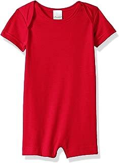 Baby Infant Premium Jersey T-Shirt T-Romper