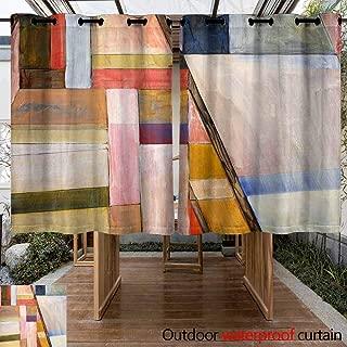 Best sullivans outdoor patio blinds Reviews