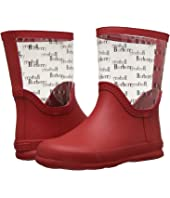 Burberry Kids - Frosty Rain Boot (Toddler/Little Kid)