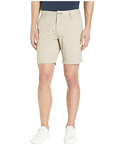 Toad&Co Mission Ridge Shorts (Twine) Men