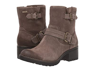 Comfortiva Barron (Taupe Cow Suede) Women