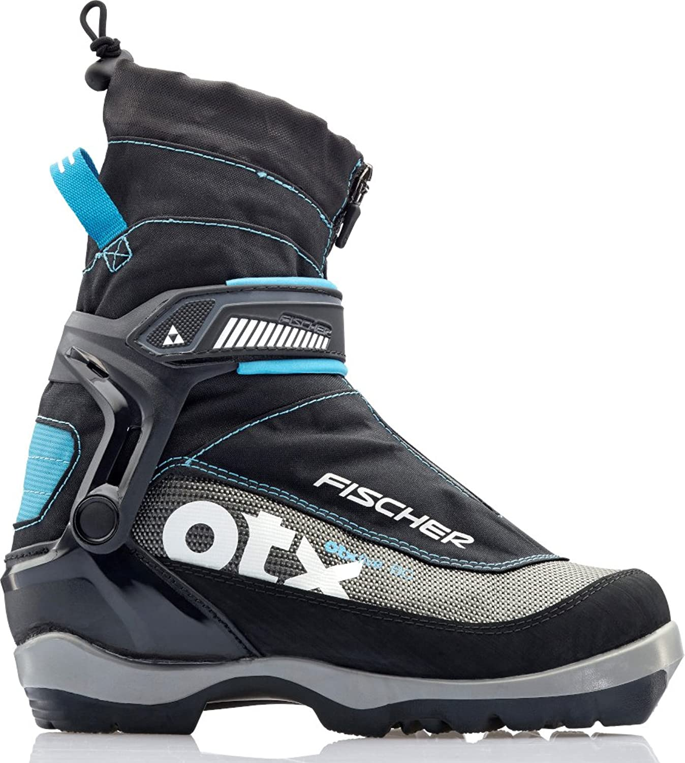 Fischer Offtrack 5 BC My Style XC Ski Boots Womens