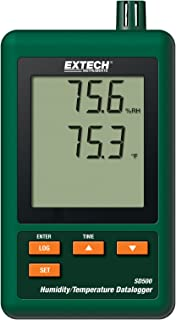 Extech SD500 Humidity and Temperature Datalogger