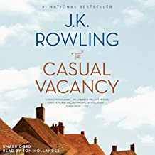 the casual vacancy free