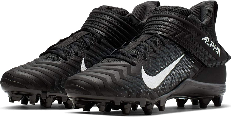 Nike Men's Alpha Menace Ranking TOP1 Cleat Sale item Football Varsity 2