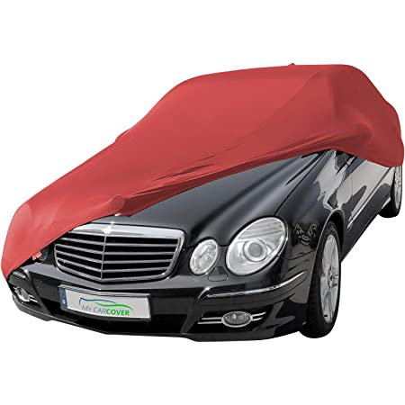 Autoplane Passend Für Bmw 3er Cabriolet E93 Indoor Eco Abdeckplane Autogarage Schmutzabweisend Für Kfz Pkw Autoschutzdecke Auto