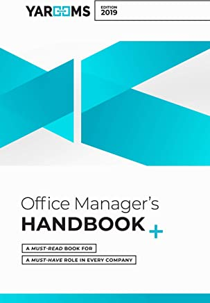 Office Manager's Handbook: 2019 Edition