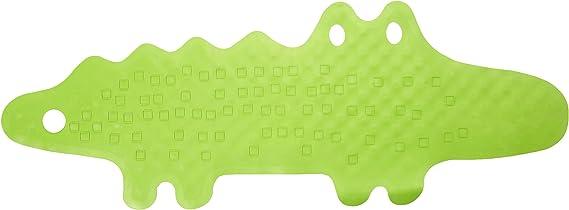 Ikea Tapis De Bain Patrull Crocodile Pour Enfants Et Bebes Caoutchouc Naturel Amazon Fr Cuisine Maison
