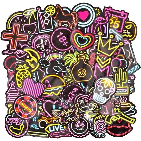Classic Graffiti Movie Stickers Vinyl Skateboard Laptop Bike Luggage Art Decals