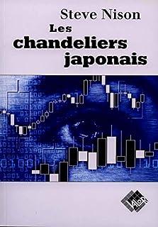 Les chandeliers japonais - un guide contemporain sur d'anciennes techniques d'investissement venues