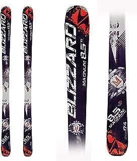 2014 Blizzard Magnum 8.5 Ti Skis (174)