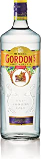 Gordon's Special Dry London Gin - 1000 ml
