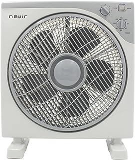 Nevir NVR-BF30-C Ventilador aire, 50 W