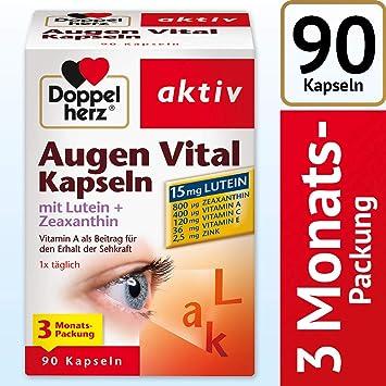 vitamina doppel hertz vision