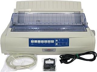 Oki MICROLINE 421 Dot Matrix Printer (62418801)