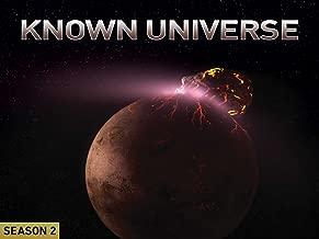 Known Universe Season 2