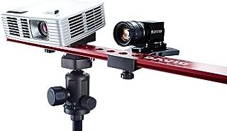 DAVID SLS-3 3D Scanner + Stereo Camera Upgrade Kit + FREE TT-1 Automatic Turntable