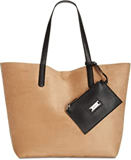 Style /& Co Designer Bag Womens Fabric Quilted Handbag Nicole Tote