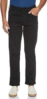 Wrangler Men's Arizona Straight Jeans Jeans