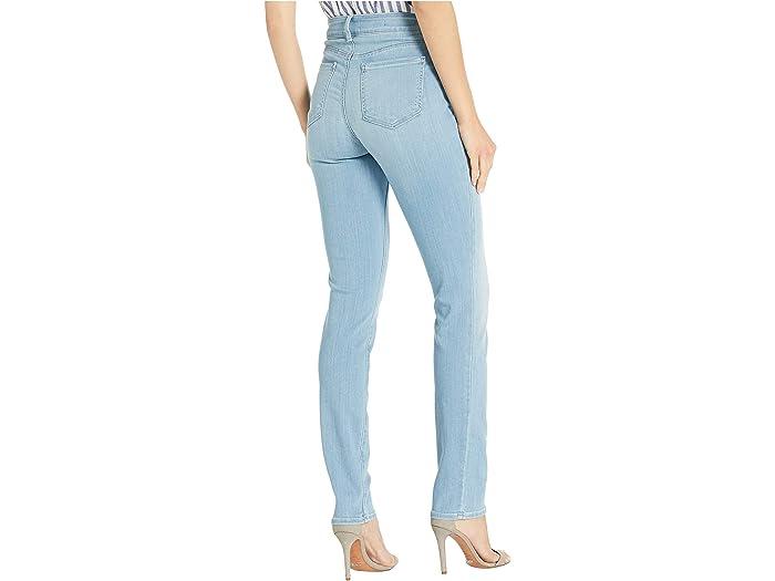 Nydj Alina Legging Jeans In Tropicale