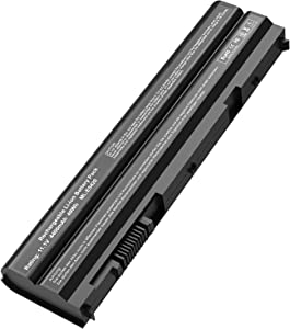 BND T54FJ Laptop Battery Replacement for Dell Latitude E5420 E5430 E5520 E5530 E6420 E6430 E6520 E6530 4420 5420 7420, fit P/N M5Y0X 7FJ92 T54F3 8858X P8TC7 NHXVW 04NW9