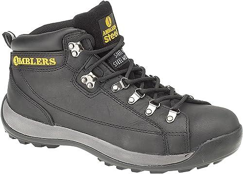 Amblers Amblers Steel FS123 - Chaussures Montantes de sécurité - Homme  jusqu'à 34% de réduction sur tous les produits