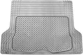 FH Group F16400GRAY Gray All Season Protection Cargo Mat/Trunk Liner (Trimmable) Size 55.5