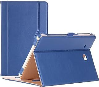 ProCase Funda Samsung Galaxy Tab E 9.6 - Clásico Folio de Soporte Cubierta Inteligente para Galaxy Tab E 9.6