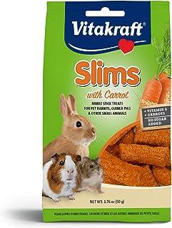 Vitakraft Slims Carrot Rabbit Treats