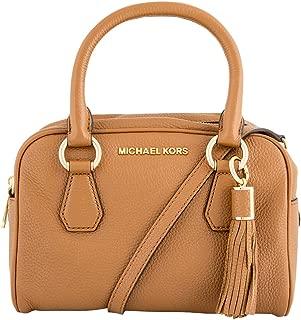 Best michael kors bedford medium tassel crossbody leather bag Reviews
