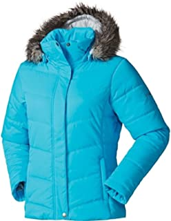 Columbia Simply Snowy II Omni-Shield Women's Jacket Blue