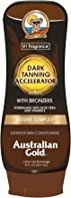Best bronzer accelerator tanning lotion Reviews