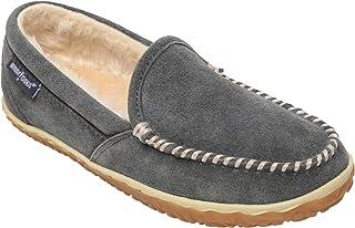 Minnetonka Women's Tempe Suede Slippers
