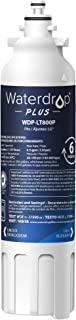Waterdrop ADQ73613401 NSF 401&53&42 Certified Refrigerator Water Filter, Replacement for LG LT800P, ADQ73613401, ADQ73613402, ADQ73613408, ADQ75795104, Kenmore 9490, 46-9490, 469490