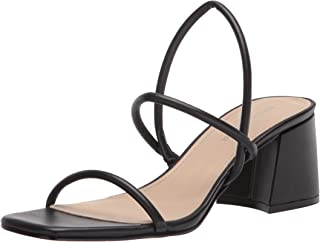 Marc Fisher Galvin womens Heeled Sandal