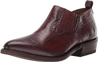 Frye Women's Billy Shootie Ankle Boot