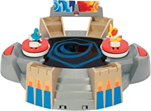 tomy pokemon battle arena