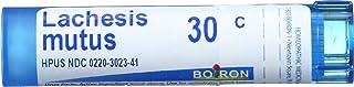 Boiron, Lachesis Mutus-30C, 80 Count