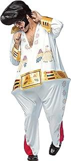 Rasta Imposta - The King Hoopster Adult Costume