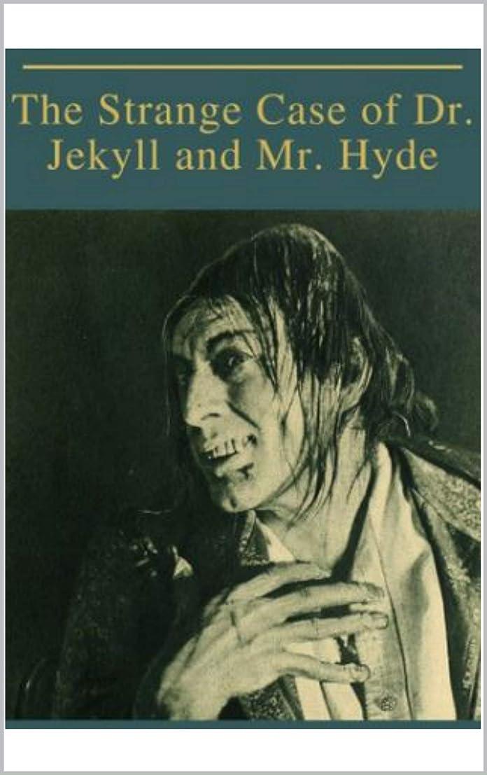 海港バッチ爵The Strange Case of Dr. Jekyll and Mr. Hyde (English Edition)