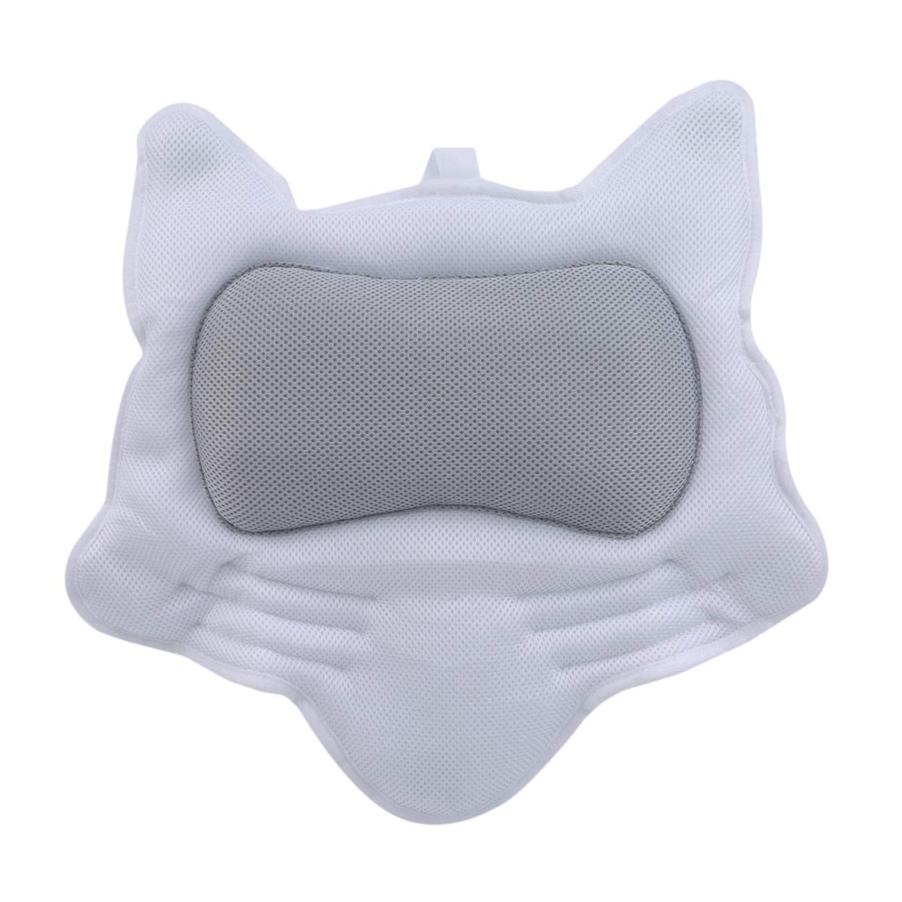 ZALING Thickened Bath latest Pillow Soft Headrest Max 90% OFF Wi SPA Bathtub