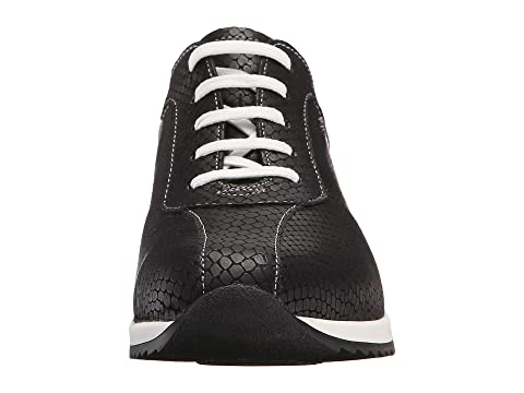 Finn Comfort Sarnia Nero/Schwarz Factory Outlet Online From UK Sale Online Cheap For Cheap Sale Lowest Price 4BXLP