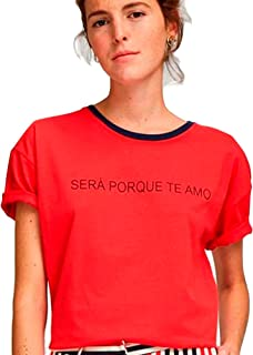 Dolores Promesas Camiseta para Mujer