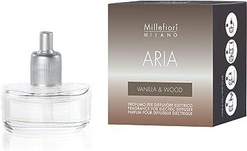 Millefiori プラグインディフューザー アリア専用リフィル [ARIA] バニラ&ウッド 14RADV