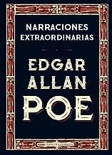 Narraciones extraordinarias (Clásicos ilustrados) (Spanish Edition)