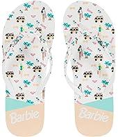 Barbie™ x Pebbles VII (Little Kid/Big Kid)