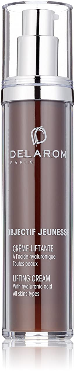 反発頂点自我DELAROM Lifting Cream 50ml/1.7oz並行輸入品