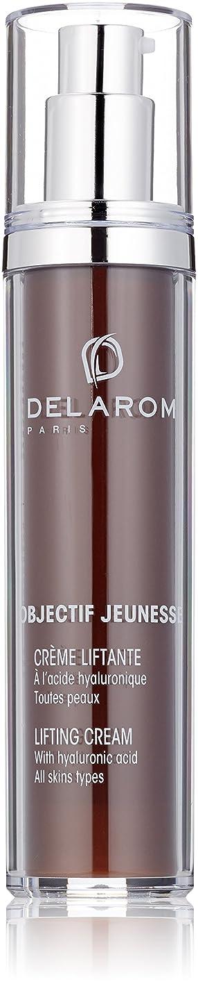 一部しなやかな堂々たるDELAROM Lifting Cream 50ml/1.7oz並行輸入品